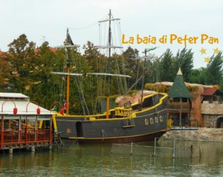 Baia di Peter Pan